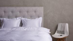 Snygga sängkläder