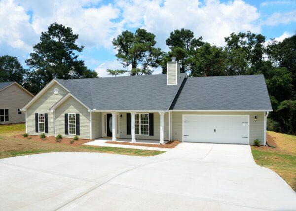 Hitta en lämplig hustillverkare för ditt hus