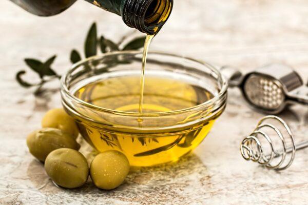 Upptäck mer om hälsofördelarna med olivolja